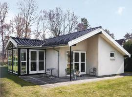 Three-Bedroom Holiday Home in Ega