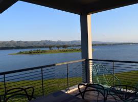 Puerto del Águila Departamentos sobre el Lago - The View Luxury Aparts