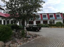 Hotel Werft Ratzdorf