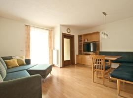 Edelberg Apartments