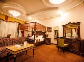 沙迦伊万酒店
