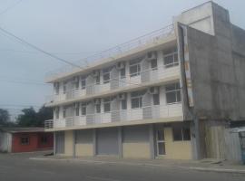 Hotel Cojimies 2