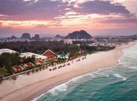 岘港圣塔拉沙滩度假村