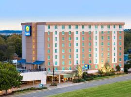 康福特茵总统套房酒店