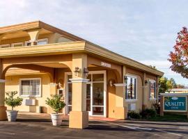 尤奇亚品质酒店
