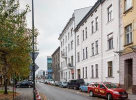 Apartments Kraków Borowickiej