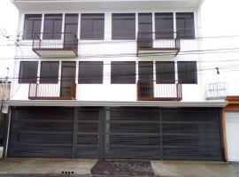 Apartamentos Dona Mari