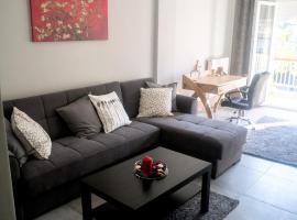 Luxury & Stylish Apartment Thessaloniki