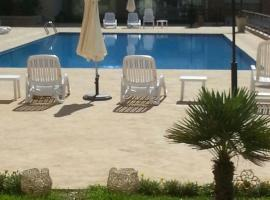 Residence Prestigia plage des nations Bouknadel