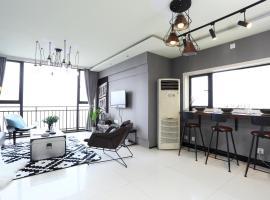 合肥市瑶海区·淮河路步行街·路客精品公寓·00145600