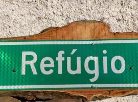 Refugio Urubici