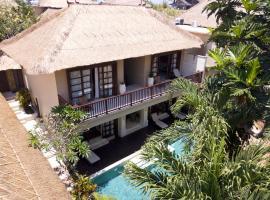 Villa Tepi Laut