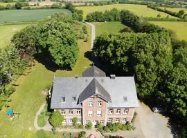 Landhaus-Nordangeln