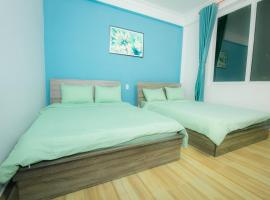 Trang Bông Hotel