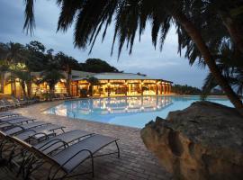 狂野海岸阳光酒店