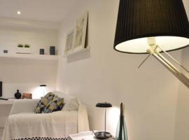 Cozy apartment in Sao Bento