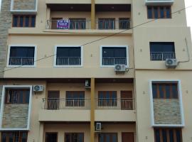 Future Service Apartment Lakdi-Ka-Pool