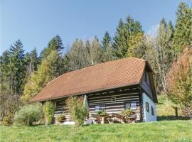 Two-Bedroom Holiday Home in St. Georgen am Langsee