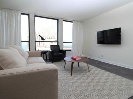 Regents Park Luxury Suite No.2
