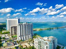 Awesome Location in Midtown Miami