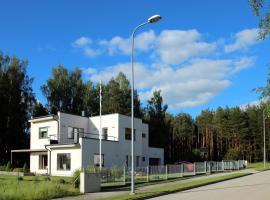 Varsa villa