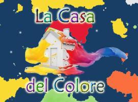Casa del Colore Pigneto