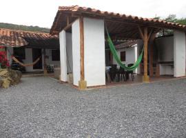 """Hacienda ¨DEL ROSARIO"""""""