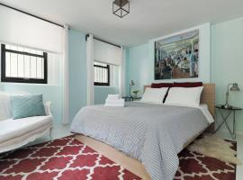Cheery 1-BR in the ♥ of Shaw | 2 blocks to subway