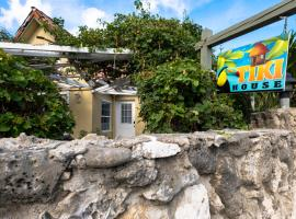 Tiki House
