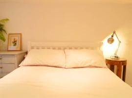 Chic 1 Bedroom Flat Near Stoke Newington