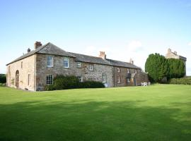 Kirkandrews House