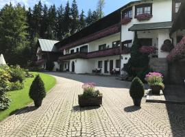 普瑞灵格兰德宫酒店