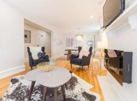 Short and Suite- Glebe 2 Bedroom