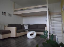 Krásný byt v Plzni