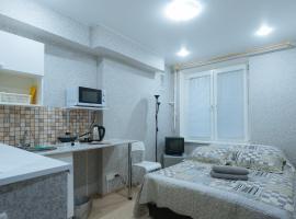 Mini-hotel on Kaspiyskaya, 26k3