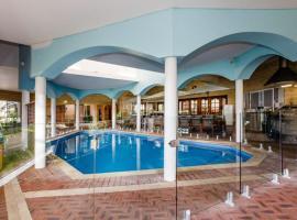 巴瑟尔顿图亚特斯游客民宿旅馆