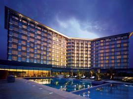 泰姬耶网普洱班加罗尔酒店