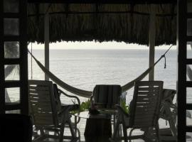 Isla Amor Villa
