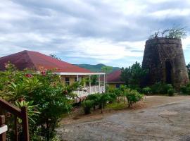 Sugar Mill House