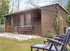 Holiday home Selchower Dorfstrasse Y