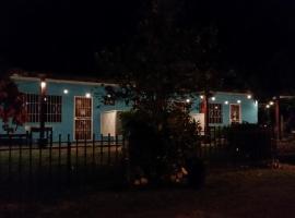 Casitica at Playa Carrillo