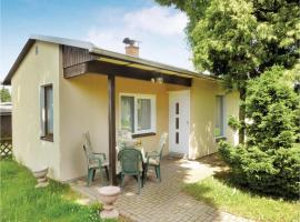 Holiday home Hauptstrasse B