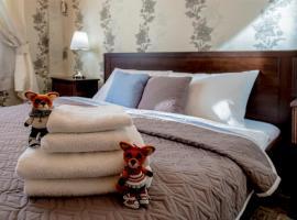 如家睡眠酒店