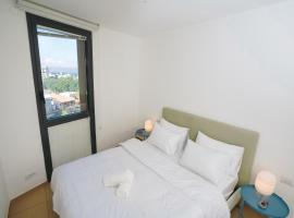 Cozy Home in the Beating Heart of TLV!