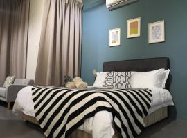 ZAO Suite @ Empire Damansara