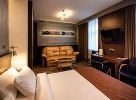 比普兰酒店