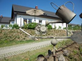 Ferienhaus am Suedhang _ Nr_ 2