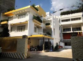 Angel Golden Hotel