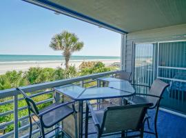 Surf Harbor Unit 104 - Oceanfront Condo