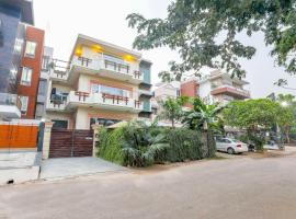 4 Bedroom Bungalow in palam Vihar/71097